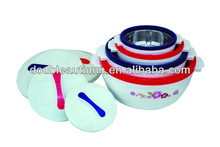 new design Thermal Casserole Insulated Hot Pot