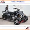Go kart ATV 200cc Trike 3 wheels 250cc engine Trike Racing ATV