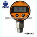 uiy6 digital de gás de teste de pressão calibre
