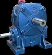 Worm gear speed reducer LML-135
