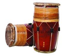 Gendang Ibu & Anak (Malaysia Traditional Musical Instrument)