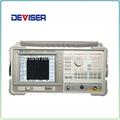 deviser dsa8831q 1 banco ghz analizador de espectro