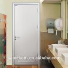 Waterproof Aluminum Alloy Bathroom Timber Door
