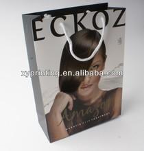 Fashion paper bags printing companies