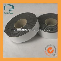 1mm Thick Black Foam Insulation Tape
