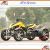 250cc ATV quad ATV 250cc Racing Quad Go kart 50cc 70cc 90cc 110cc 125cc 150cc 200cc 250cc