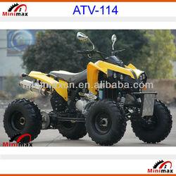Mini Go Kart F1 Racing Go kart 250cc ATV quad ATV 4x4 ATV 110cc Racing Quad Go kart 110cc 125cc 150cc 200cc 250cc ATV-114