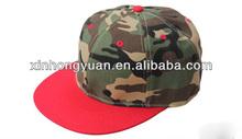 fashion camouflage basketball cap military visor caps