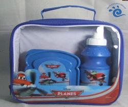 Foodgrade Custom Plastic Disposable Kids Lunch Box