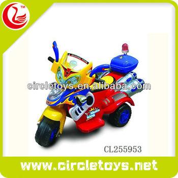 Chinese Top sale electric Kids Mini Three Wheel motorcycle