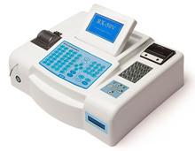 Semi Auto Biochemistry Analyzer RX-50V