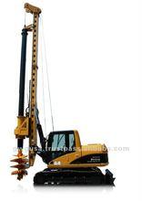 Kinhan KR-80 Drilling Rig