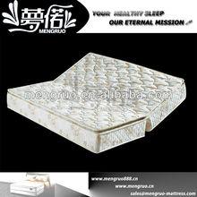 pocket spring adult folding mattress MR-SM1804