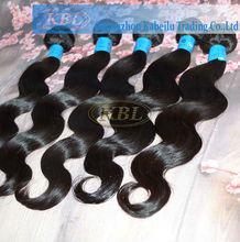 Lucky Goddess!!! particular wavy water wave brazilian hair extension