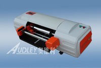 Automatic Roll To Roll Printer, Digital Hot Foil Rolling Printer,Foil Stamp Roller Printing Machine