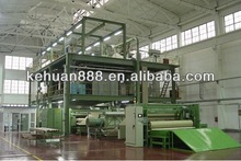 adult diapers sms pp non woven fabric manufacturing machine