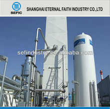 ASU Air Gas Separation Plant Oxygen Plant