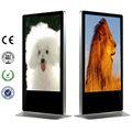pulgadas 65 laninalámbrica wifi 3g soporte hd lcd de publicidad en televisión