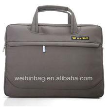 new design laptop case messenger bag portfolio WB-0663