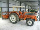 KUBOTA Tractor 4WD