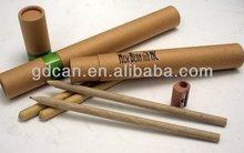 high quanlitiy round paper pen tube wholesale