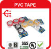Automotive wire harness PVC Tapes