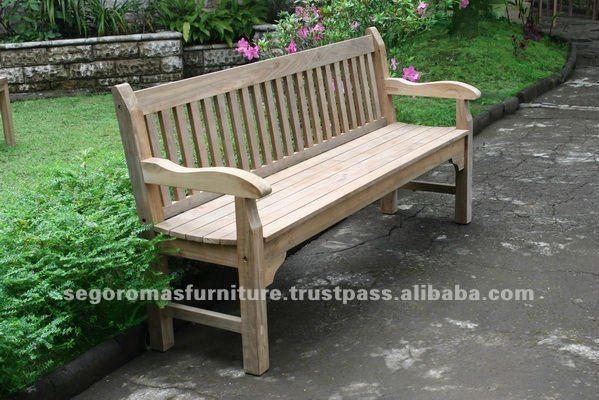 Aulia per esterni in legno di teak patio mobili da for Outdoor mobili