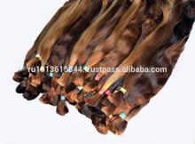 Slavic hair