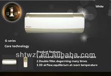 daikin split air conditioner unit 1HP