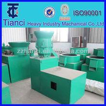 Machine for making organic fertilizer granules/Urea fertilizer machine