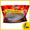 hot roasted chicken bag/microwave bag/ slide plastic bag