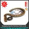 made in china ax100 sprocket,XRE 300 13T sprocket,forging 1045 steel steel sprocket gear