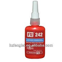 Anaerobic adhesive and sealant