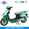 2 battery for long kilometers 500w battery electric powered scooter with pedals (HP-B09)