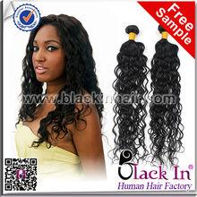 100% Afro Kinky Virgin Remy Indian Human Hair
