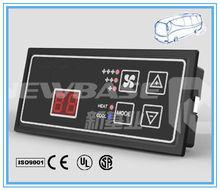 CK200216-b Van air condition controller