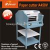 National Standard Drafter BOWAY FULLAR guillotine Program Paper Cutter