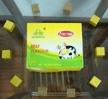 beef flavor bouillon cube
