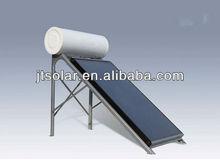 flat plate solar collector/balconny solar collector