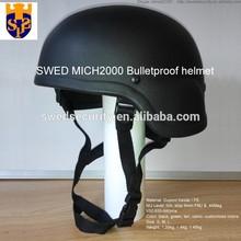 SWED MICH military helmet NIJ IIIA Kevlar bulletproof helmet