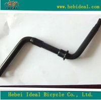 bike chain wheel and crank for opc