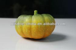 Guangzhou Fake foam pumpkin for display