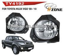 HOT SALE ! TOYOTA HILUX VIGO 2008-2010 FOG LAMP FOG LIGHT