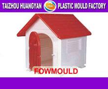 Moulded Plastic Pet House manufacturer