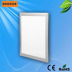 45w Super Brightness 600*600mm led light panel in zhongtian