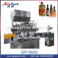 flaschen Öl füllmaschinen