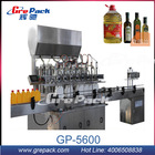 Bottles Oil Filling Machines