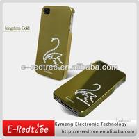 love mei aluminum cover case for iphone