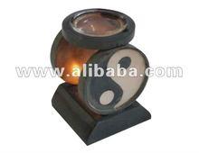 Soap stone Incense Oil Burner ~ Aroma Diffuser ~ Aroma Lamp ~ Air Freshener Oil Burners