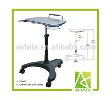 Aidata Height Adjustable Compact Computer Desk